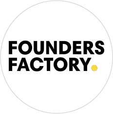 Logo Founders Factory